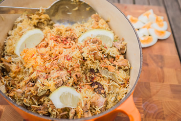 Biryani Curry Pack