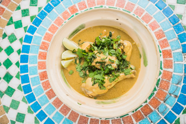 Goan Green Curry Pack