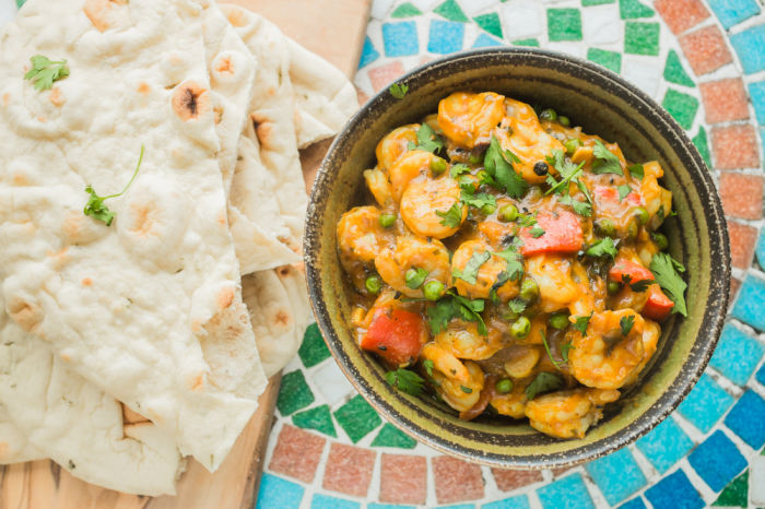 Balti Ideas, Tips and Serving Suggestions