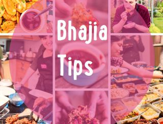 Bhajia Tips and Suggestions
