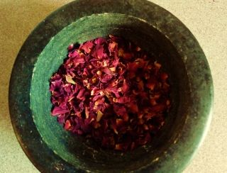 What Can I Do With Rosewater?