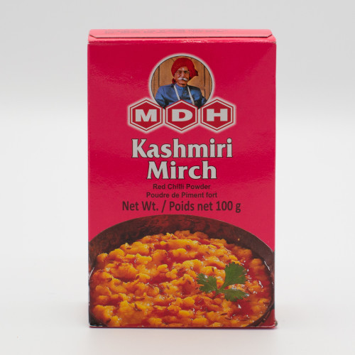 MDH Kashmiri Chilli Powder 100g
