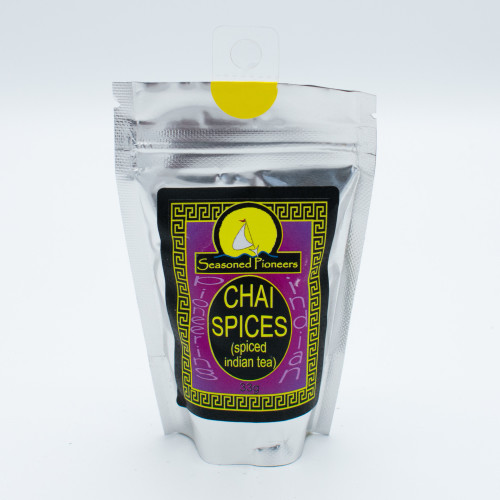 Seasoned Pioneers Chai Spices 33g