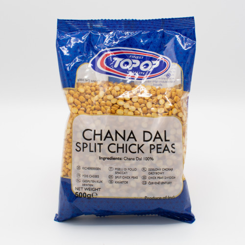 Top-op Chana Dal 500g