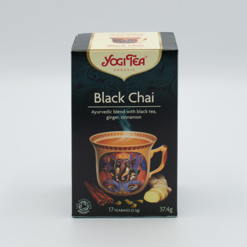 Yogi Tea Black Chai