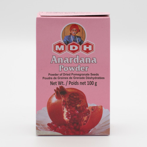MDH Anardana (Pomegranate) Powder 100g