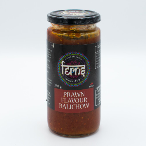 Fern's Prawn Flavoured Balichow