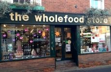 The Wholefood Store